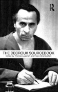 The Decroux Sourcebook edited by Thomas Leabhart